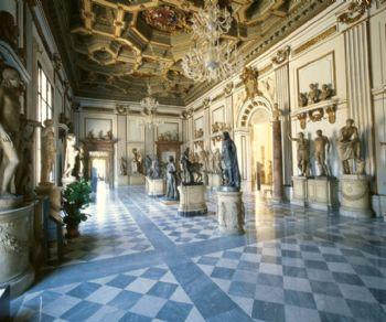 Attività: #laculturaincasa su web e social nei Musei Civici di Roma