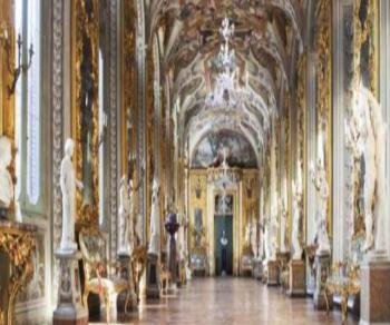 Mostre - Dal 2 giugno riaprono i Musei Civici di Roma Capitale, dei Fori imperiali e del Circo Massimo