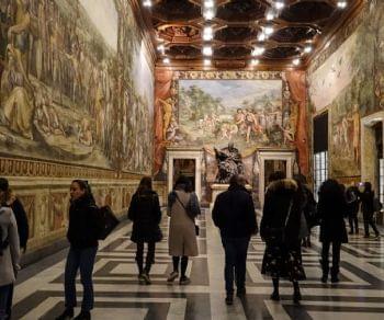 Mostre - Mostre in corso e in apertura nei Musei in Comune di Roma