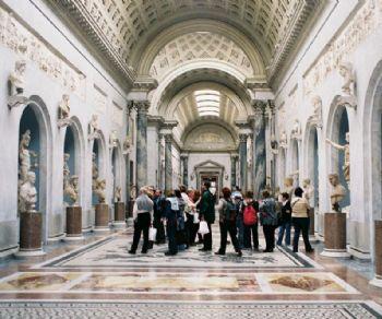 I disegni della Biblioteca Apostolica Vaticana