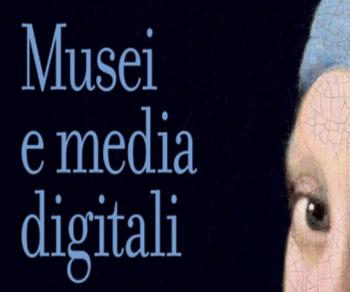 Libri - Musei e media digitali