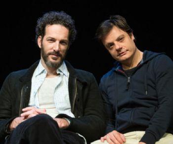Laboratorio di drammaturgia teatrale contemporanea condotto da Paolo Mazzarelli e Lino Musella