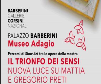 Mostre - Museo Adagio