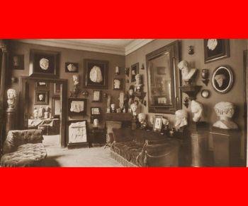 Visite guidate - Il Museo Barracco