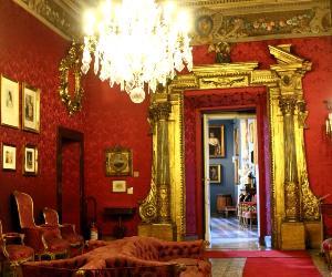 Visite guidate: La famiglia Bonaparte a Roma. Il Museo Napoleonico