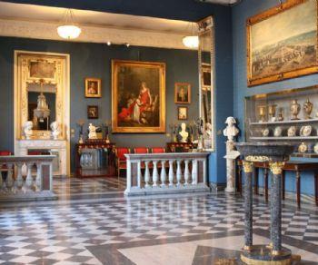Visite guidate - Il Museo Napoleonico: i Bonaparte a Roma