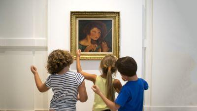 Bambini e famiglie - Museo & Nuvole