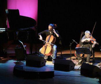 Concerti - Flamenco Tango Neapolis