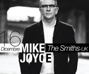 Locali: Mike Joyce