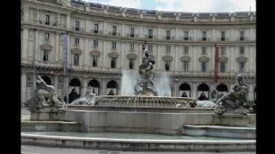 Visite guidate - Roma città scolpita nell'acqua e nella roccia