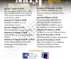 Festival: NarrAzioni 2016