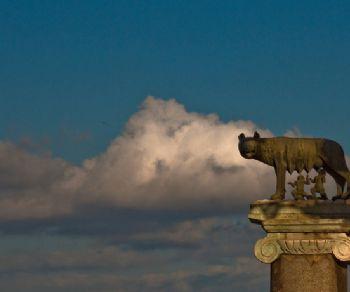 Visite guidate - La nascita di Roma