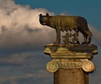 Bambini - La nascita di Roma