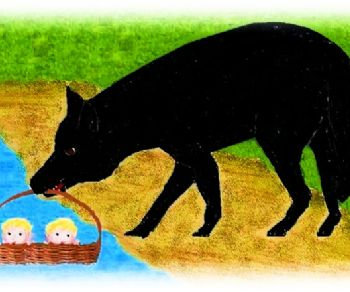 Bambini e famiglie: La nascita di Roma
