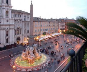 Teatro con il Roma Fringe Festival Wintertime