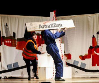Spettacoli - Natale su Amazzon