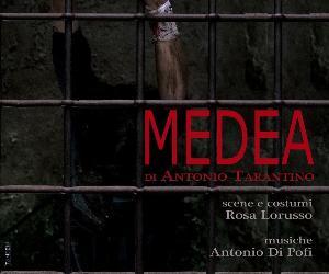 Spettacoli: Medea