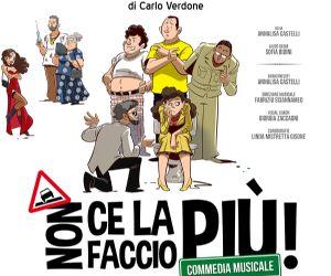 """Liberamente tratto da """"Bianco Rosso e Verdone"""" di Carlo Verdone"""