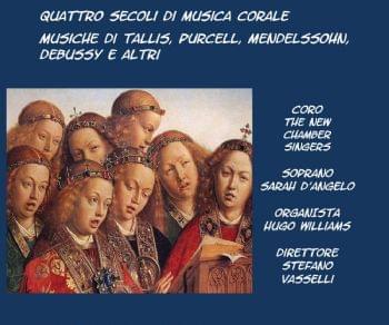 Concerti - Sacro e Profano