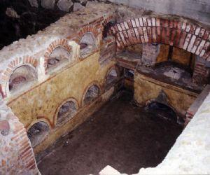Il passaggio dal rito dell'incinerazione a quello dell'inumazione nei riti romani