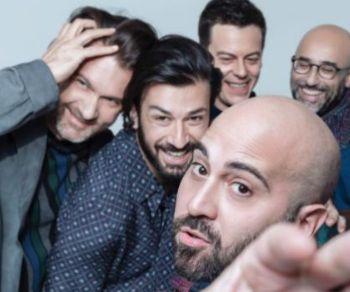 """Presentano """"Amore che torni"""", il nuovo attesissimo album di inediti"""