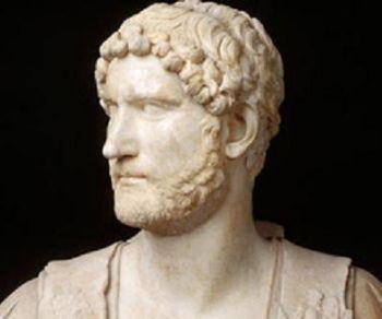Visita guidata nei luoghi e nelle memorie del grande Imperatore romano