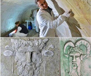 Visite guidate - La Basilica Neopitagorica nei sotterranei di Porta Maggiore