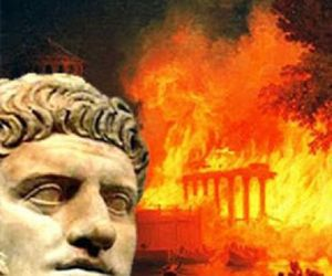 Visite guidate: Anno 64 d.C.: Nerone e il grande incendio di Roma