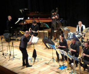 Concerti - New Talents Jazz Orchestra