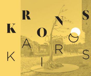 Mostre - Kronos e Kairos. I tempi dell'arte contemporanea