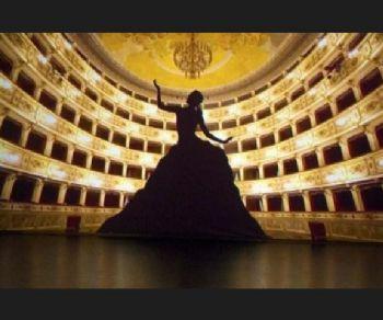 Locandina: Night in classica