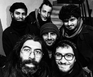 Locali - Nirjia in concerto