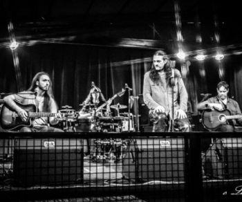 Concerti - No Quartet