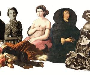 Spettacoli: Noi romane - noantre