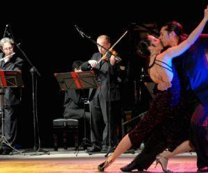 Concerti: Noche de Tango