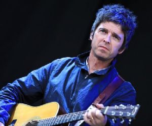 Noel Gallagher in concerto