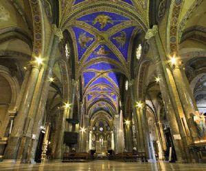 Concerti - Notte Sacra