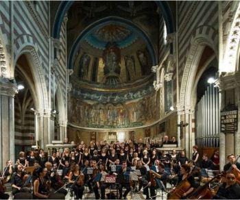 Concerti - Orchestra Nova Amadeus