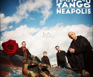 Spettacoli - Viento – Da Napoli a Siviglia… a Buenos Aires