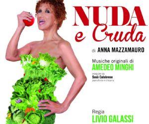 Spettacoli: Nuda e Cruda
