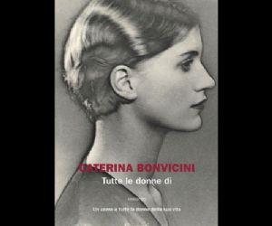 Caterina Bonvicini presenta il suo romanzo