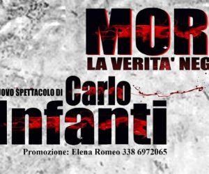 Uno spettacolo forte e coinvolgente sui 55 giorni che hanno cambiato per sempre la storia d'Italia