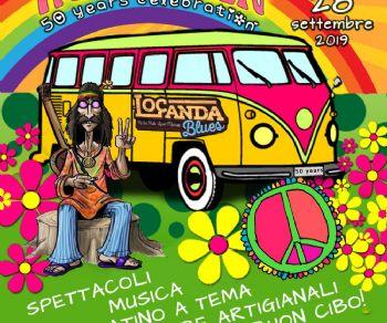 Festival - Hippie Fest