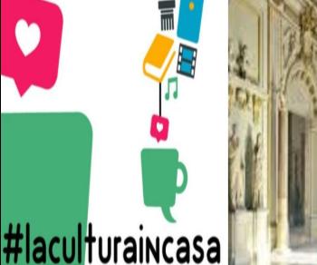 Altri eventi: Gli appuntamenti digital delle istituzioni culturali
