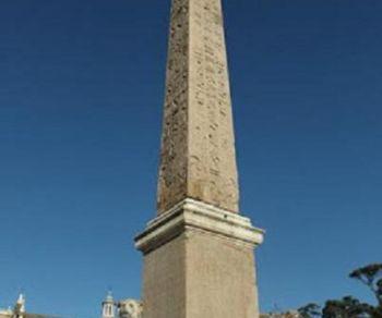 Visite guidate: Gli obelischi di Roma