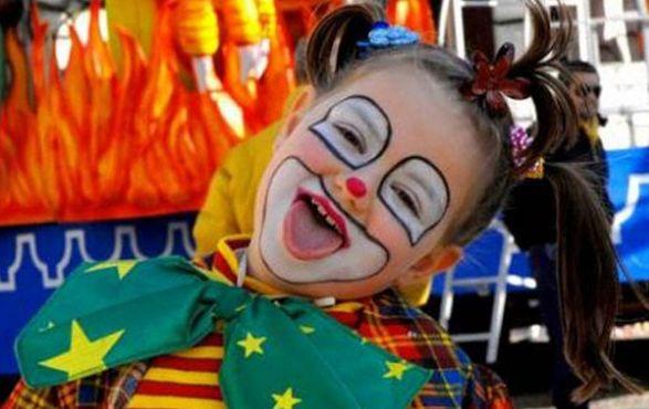 Bambini e famiglie - La leggenda del Carnevale narrata dalle Oche del Campidoglio