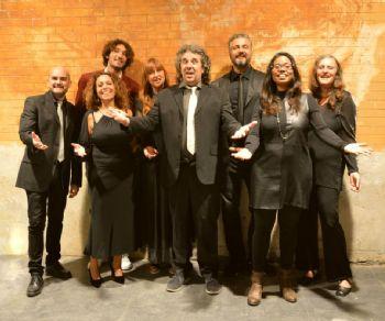 Locali - Mario Donatone & World Spirit Orchestra
