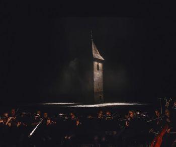 Spettacoli - CURON/GRAUN / Arvo Pärt - OHT Filippo Andreatta - Parco della Musica Contemporanea Ensemble