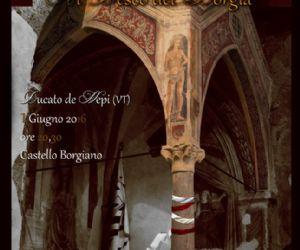 21esima edizione, alla riscoperta delle atmosfere e dei sapori del Medioevo