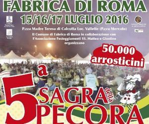 Da 5 anni Fabrica di Roma celebra il suo passato contadino e la sua tradizione culinaria